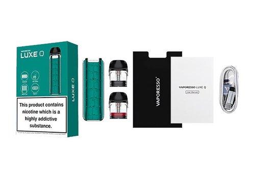 Vaporesso Luxe Q Pod Kit