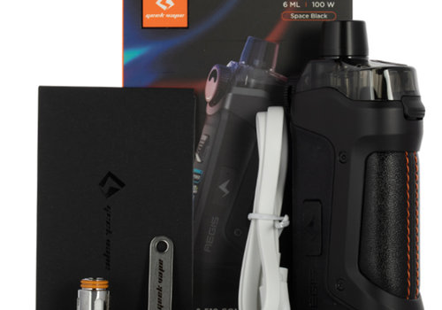 Geek Vape Boost Pro Kit