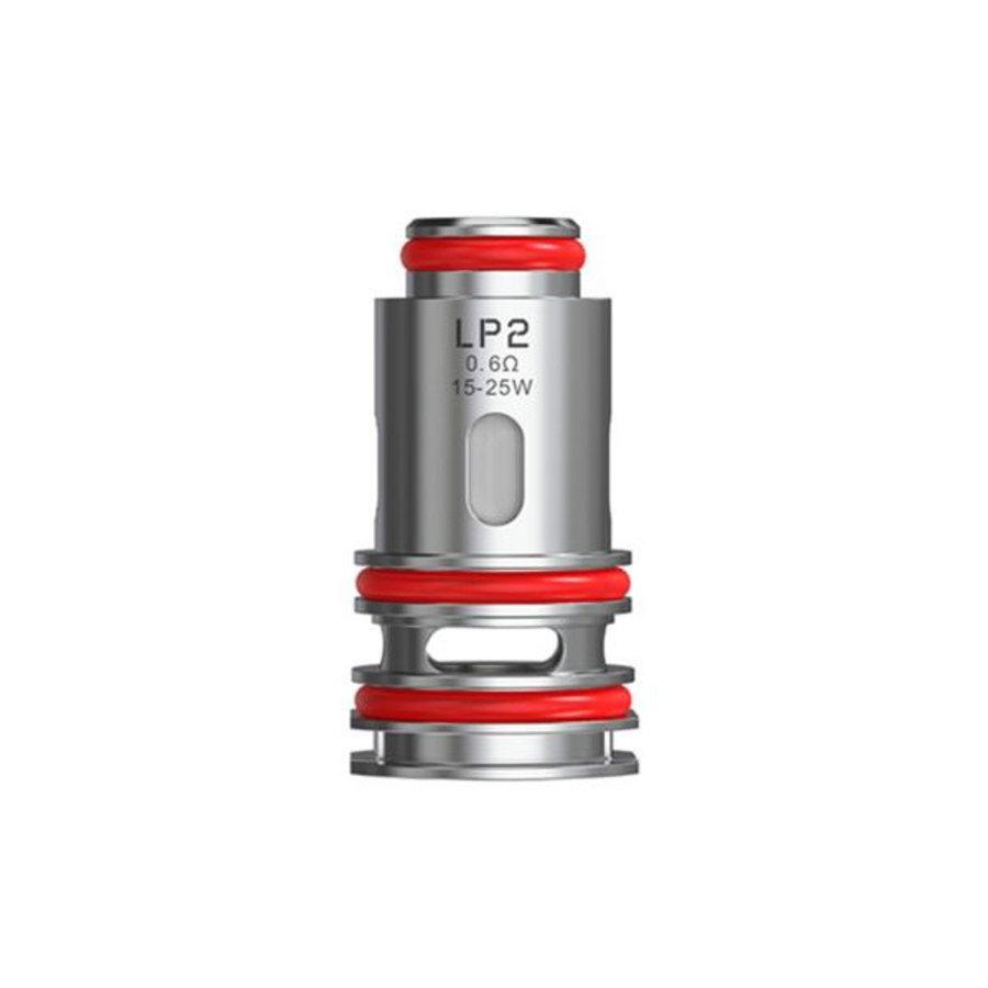 RPM4 LP2 0.6ohm