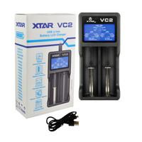 Xtar VC 2 Bay Charger