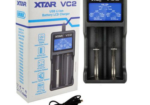 XTAR Xtar VC 2 Bay Charger