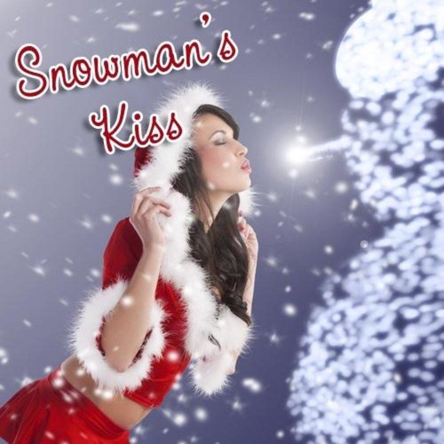 Snowman's Kiss 30ml 00mg