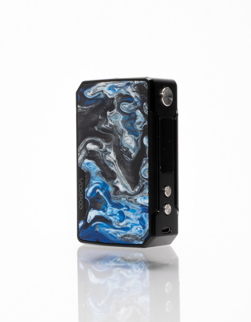 Voopoo Voopoo Drag 2 Mini 117 W Resin Edition Mod Only