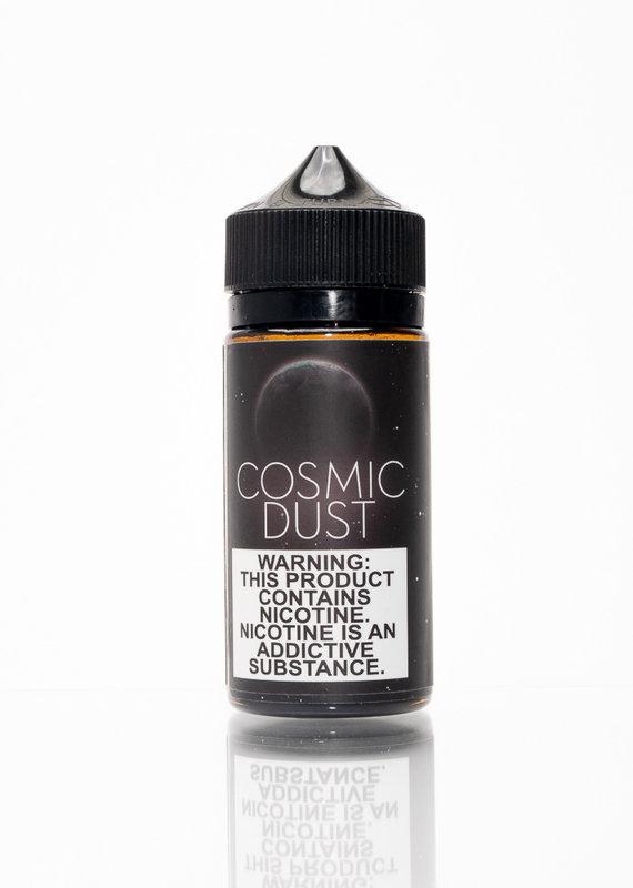 Maine Vape Co. Eclipse - Cosmic Dust - 100ml