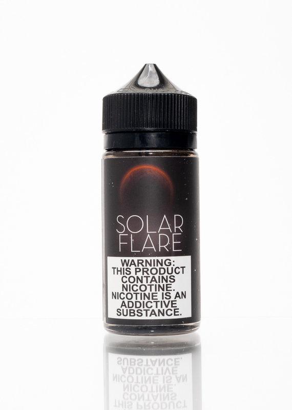 Maine Vape Co. Eclipse - Solar Flare - 100ml