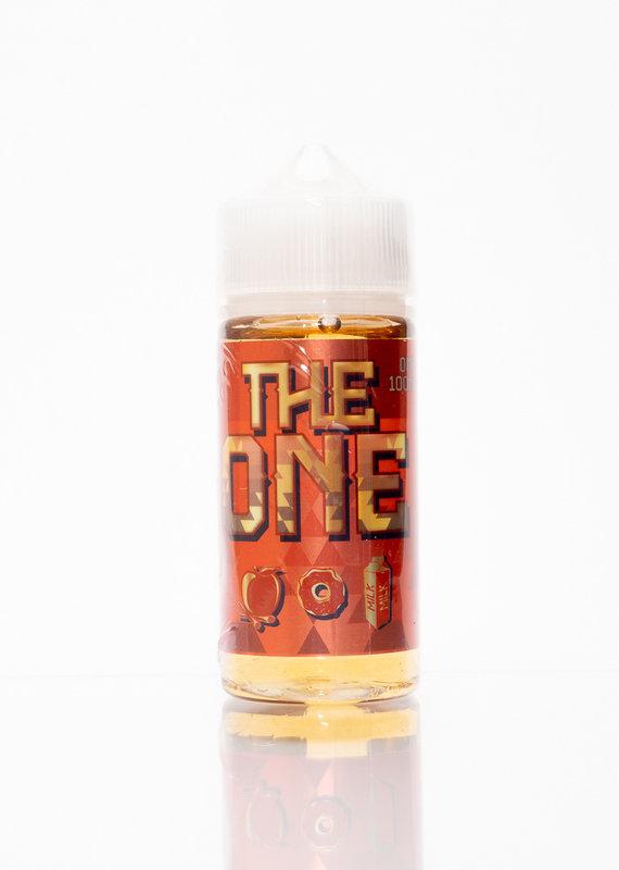 Beard The One - Apple Cinnamon Donut - 100ml