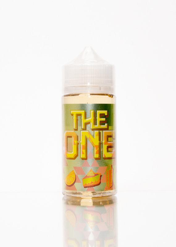 Beard The One - Lemon Crumble Cake - 100ml