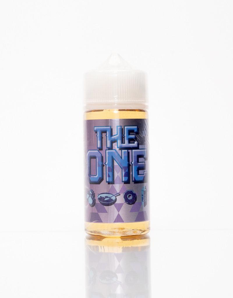 Beard The One - Blueberry - 100ml
