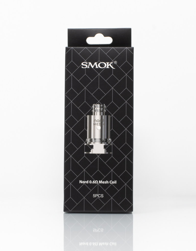 Smoktech Smok Nord Replacement  Coil