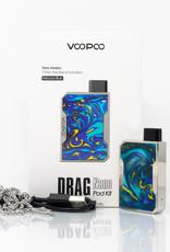 Voopoo VooPoo Drag Nano 750mAh Pod System Starter Kit