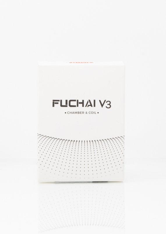 Sigelei Sigelei Fuchai V3 Pods