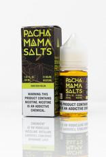 Charlie's Chalk Dust Pacha Mama Salt - Honeydew Melon - 30ml