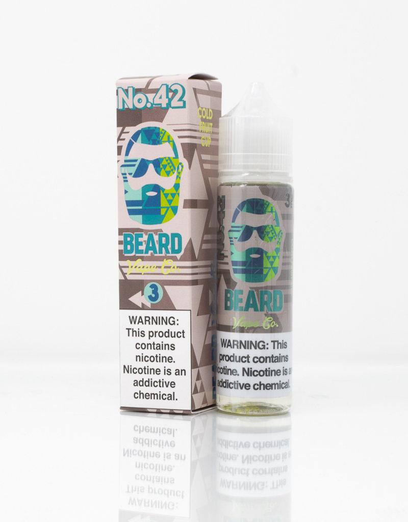 Beard Beard Vape - No. 42 - 60ml