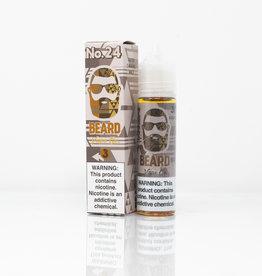 Beard Beard Vape - No. 24 - 60ml