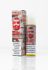 Beard Beard Vape - No. 05 - 60ml
