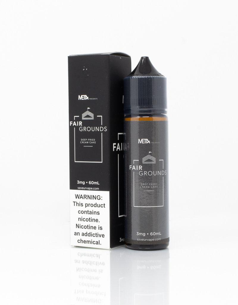 Saveur Vape MET4 - Fair Grounds - 60ml