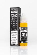 Charlie's Chalk Dust Charlies Chalk Dust - King Bellman - 60ml