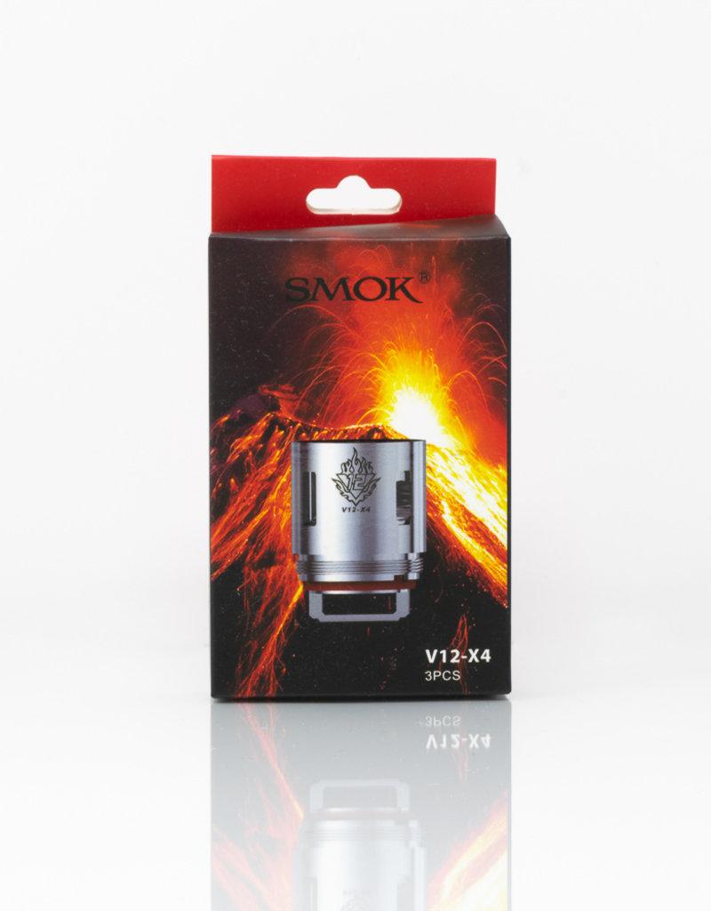 Smoktech Smok V12 Coil Pack