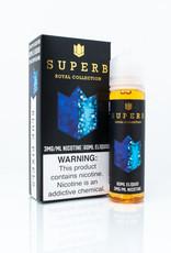 Superb Superb - Blue Pixels - 60ml