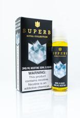 Superb Superb - Diamond Gummy - 60ml