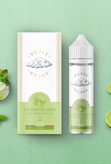 Petit Nuage Petit Nuage - La Petite Limo - 60ml