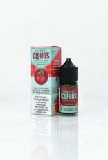 Coastal Clouds Coastal Clouds - Apple Peach Strawberry Salt Nic 30ml