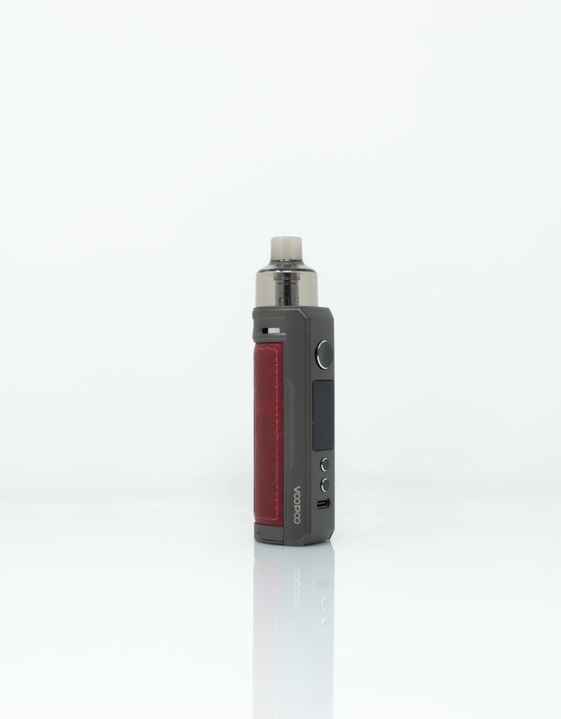 Voopoo VooPoo Drag X 18650 Pod System Kit- 4.5 ml Refillable PnP pod