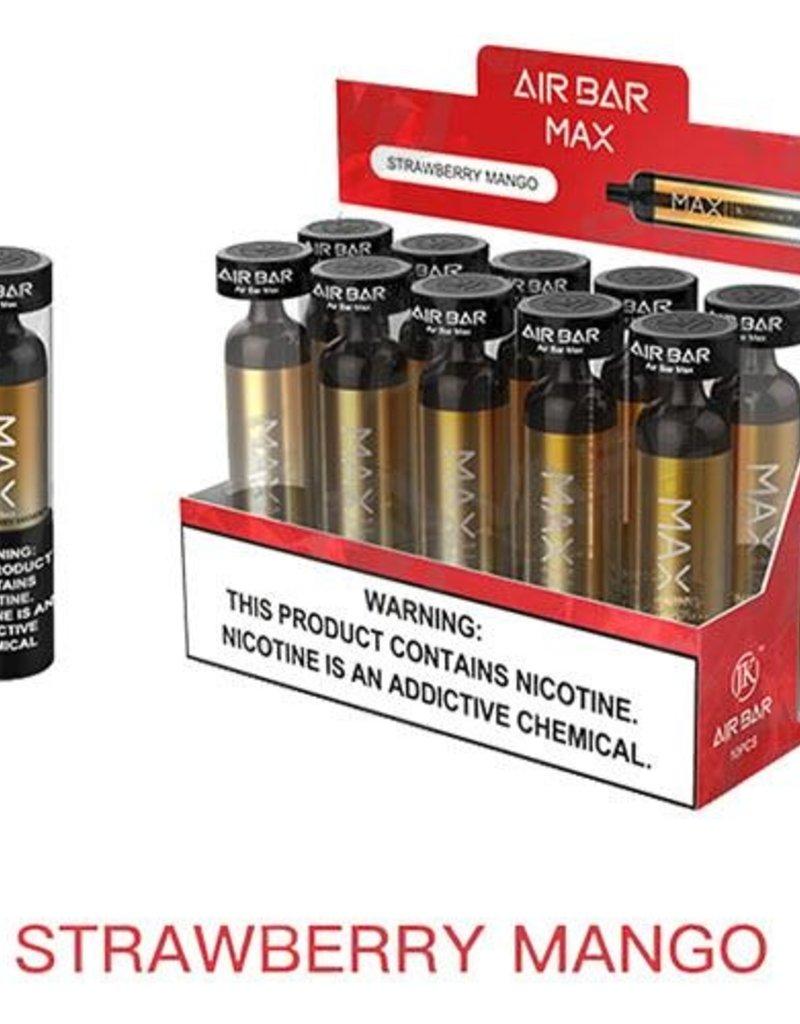 Suorin Suorin Air Bar Max Disposable