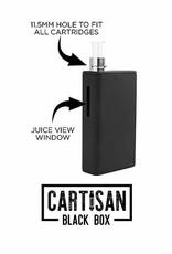Cartisan Cartisan-Black Box Carto Battery -900 mAh