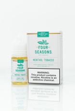 Four Seasons Four Seasons - Menthol Tobacco - 30ml