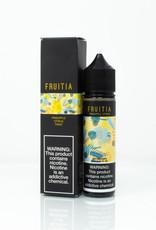 Fruitia Fruitia - Pineapple Citrus Twist  60ML