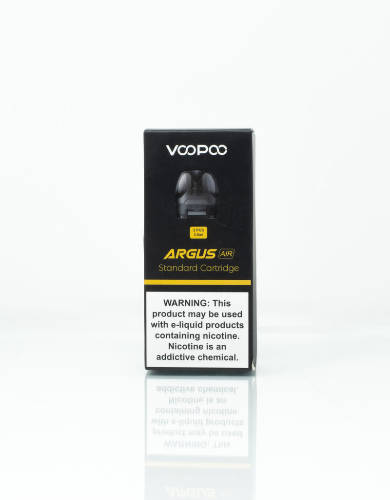 Voopoo Argus Air replacement pod 2 pack