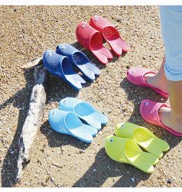 Time Concept Goldfish Sandals