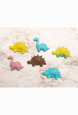 Handstand Kitchen Dinosaur Baking Bundle (cake set, cupcake set & cookie cutters)
