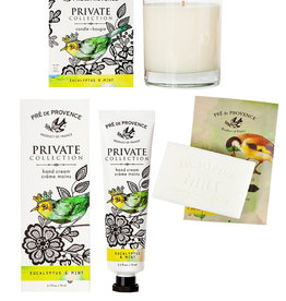 European Soap Company Private Collection Bundle