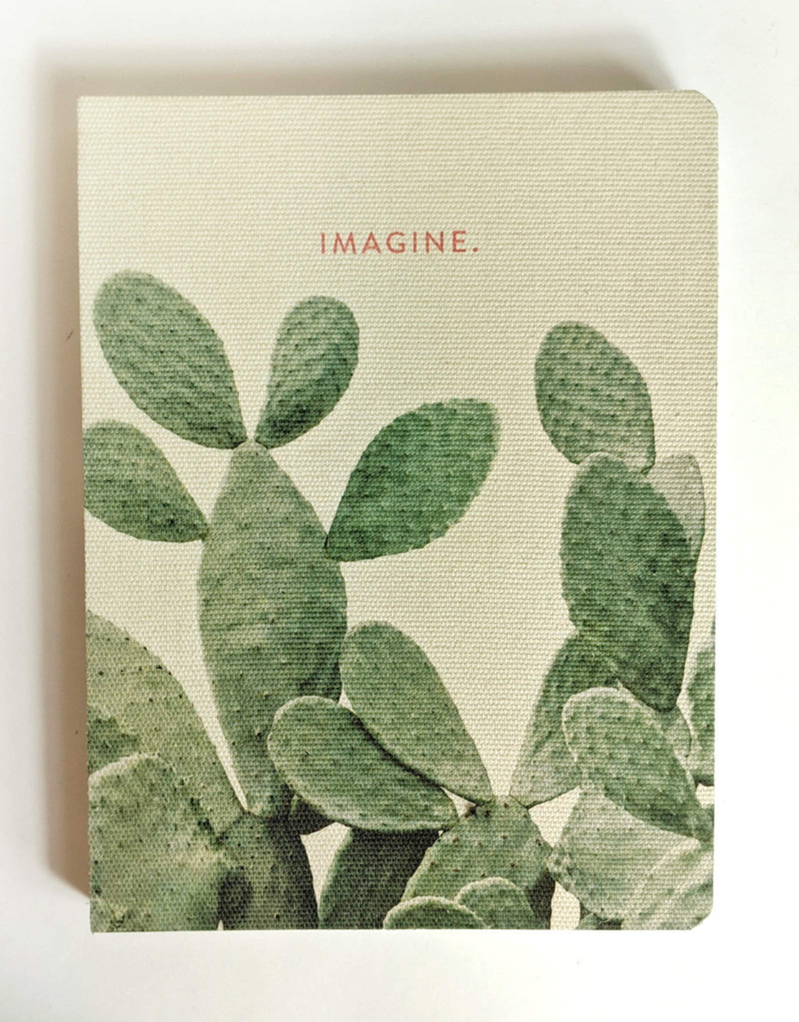 Studio Oh! Imagine Deconstructed Journal