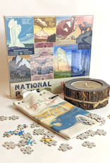 Gibbs Smith National Parks Puzzle