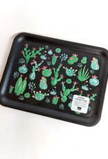 Now Designs Cacti Willow Tray
