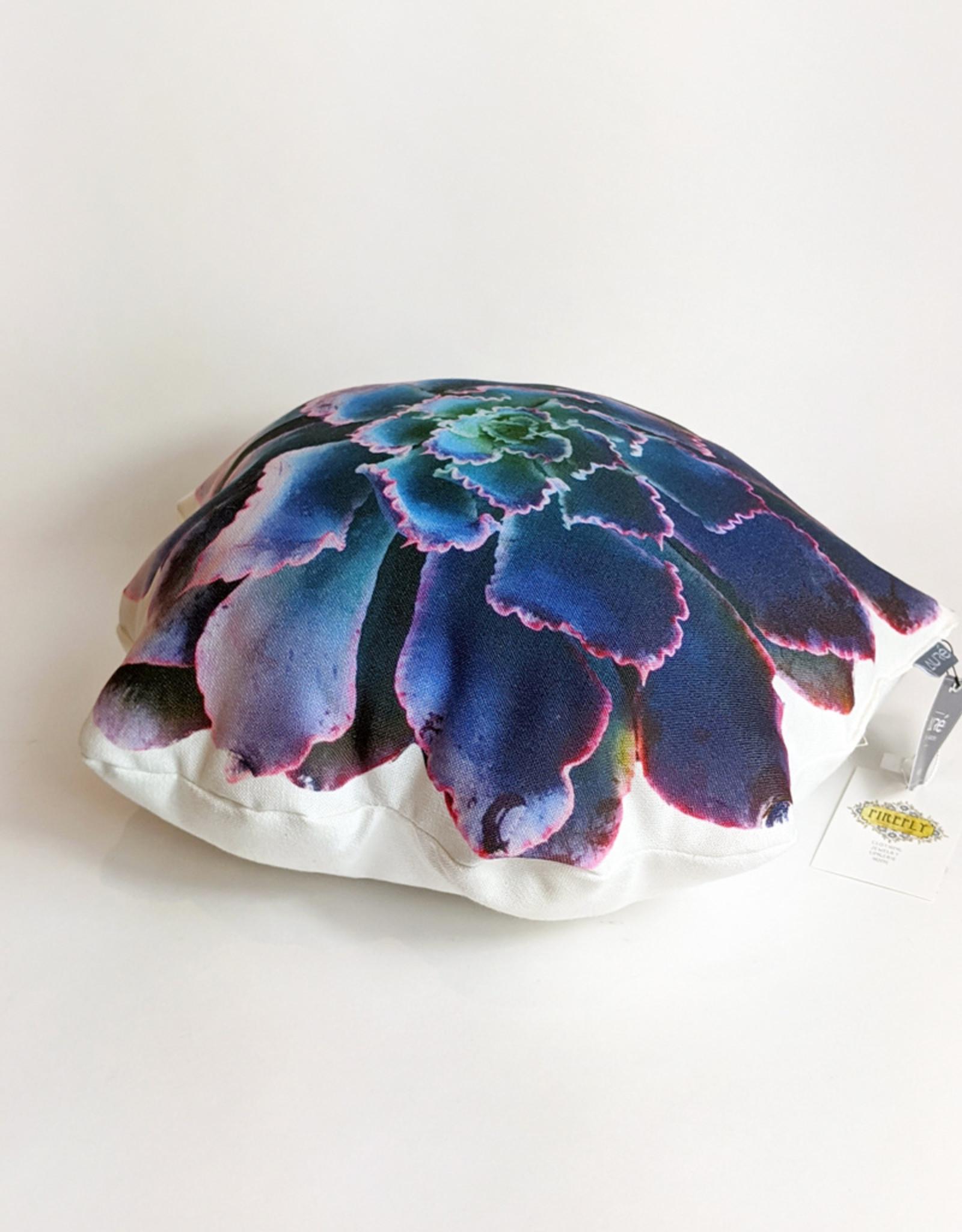 """Aure 16"""" Succulent Pillow"""