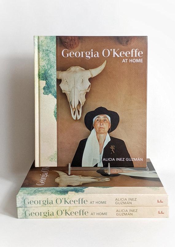 Hachette Book Group Georgia O'Keeffe At Home