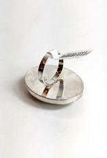 Hotcakes Design Art Ring
