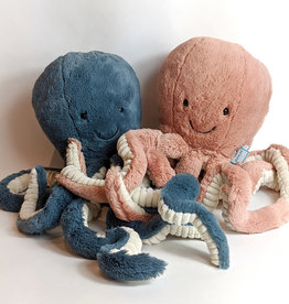 JellyCat Storm Octopus Large
