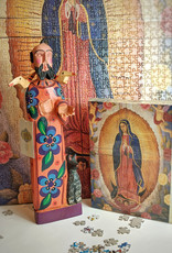 Gibbs Smith Virgin of Guadalupe Puzzle