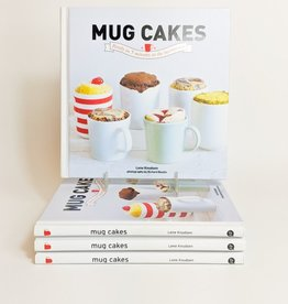 Hachette Book Group Mug Cakes