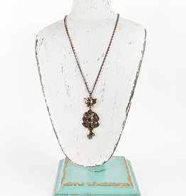 Tara Gasparian La Reina Necklace