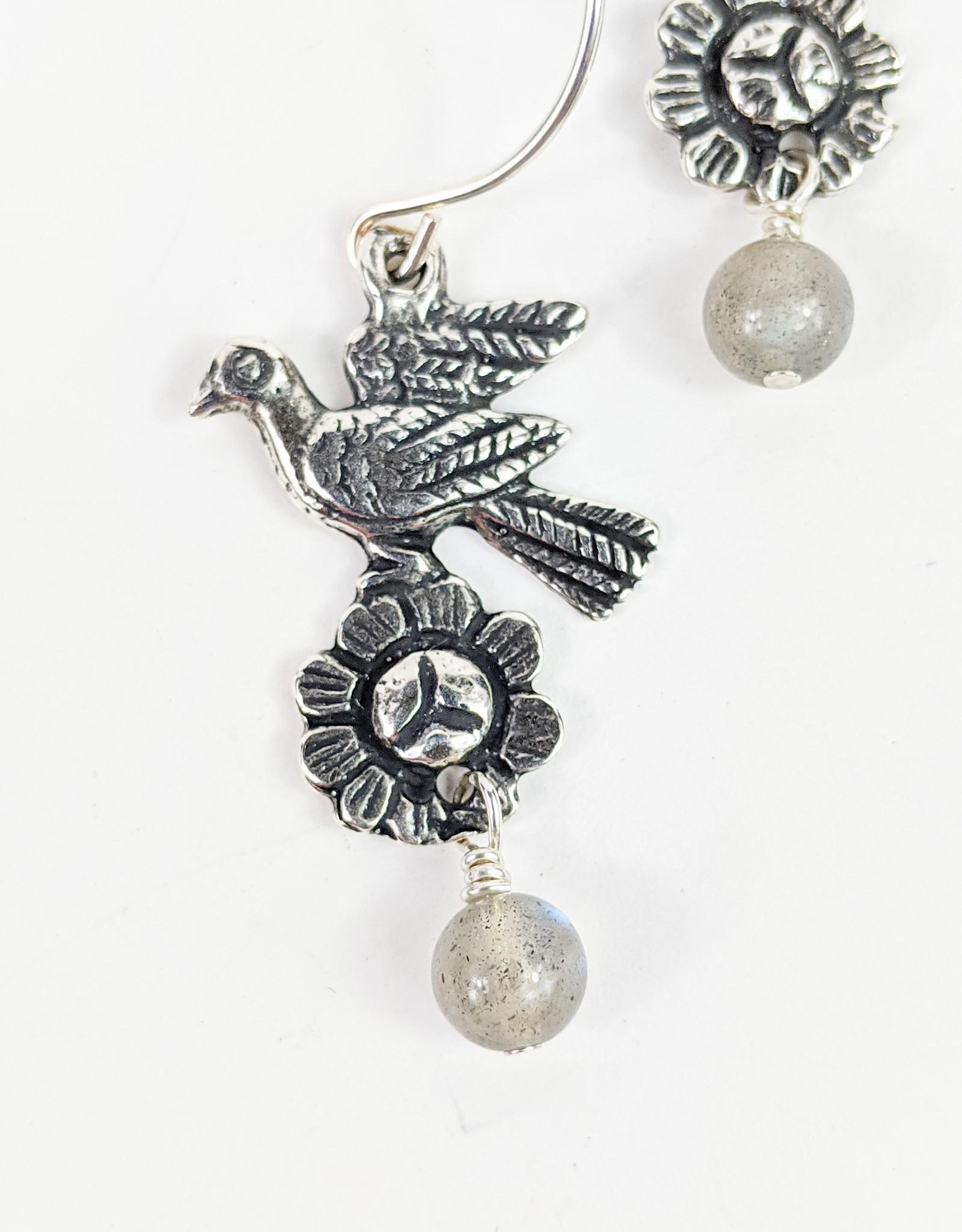Tara Gasparian Oaxaca Earring