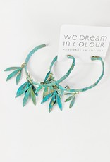 We Dream in Colour Bamboo Hoops
