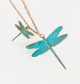 We Dream in Colour Battimamzelle Necklace