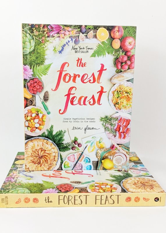 Abrams-Stewart Tabori & Chang Forest Feast