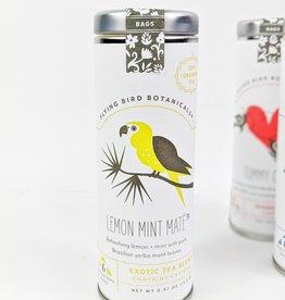 Flying Bird Lemon Mint Tea